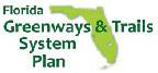 Florida Greenways & Trails 2013 plans